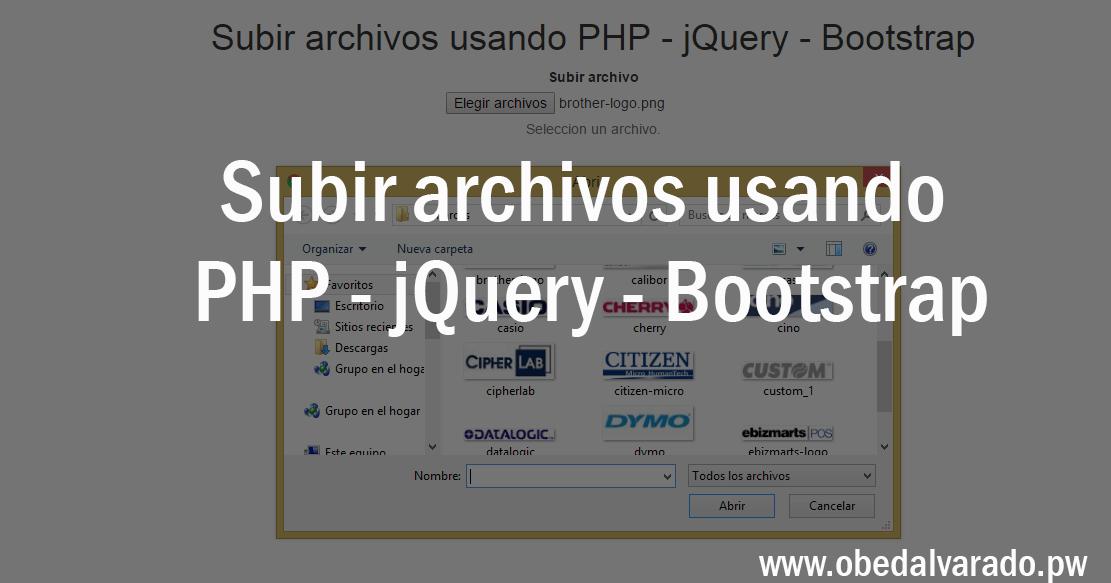 subir-archivos-php