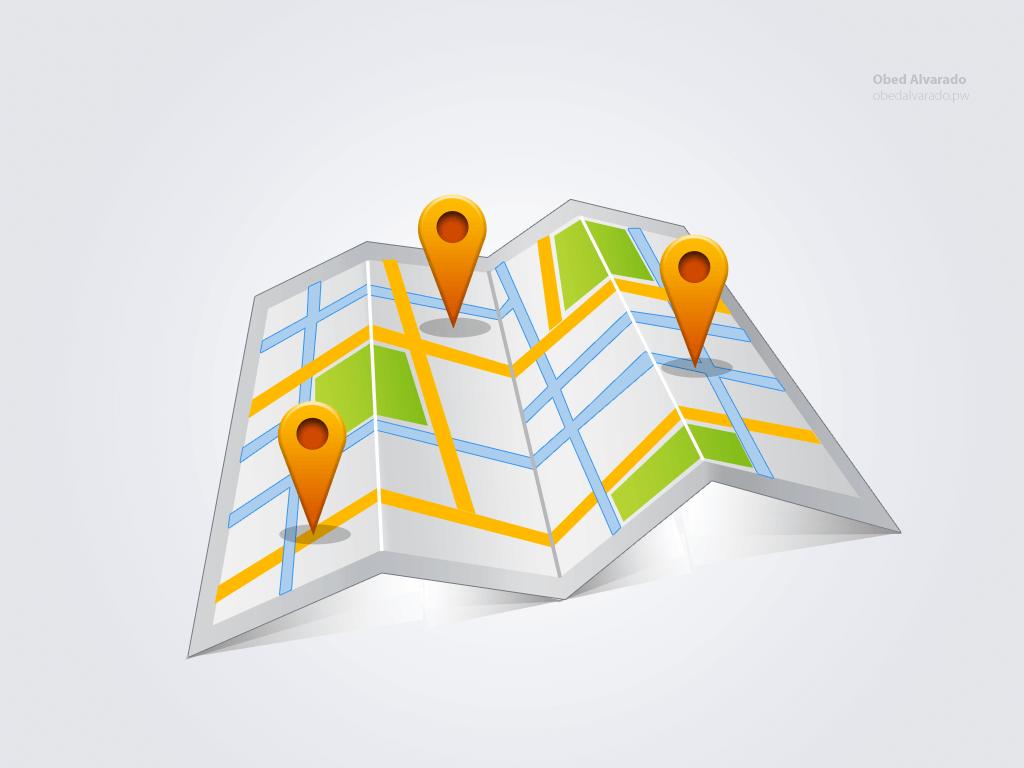 Cómo agregar Google Maps a tu sitio web