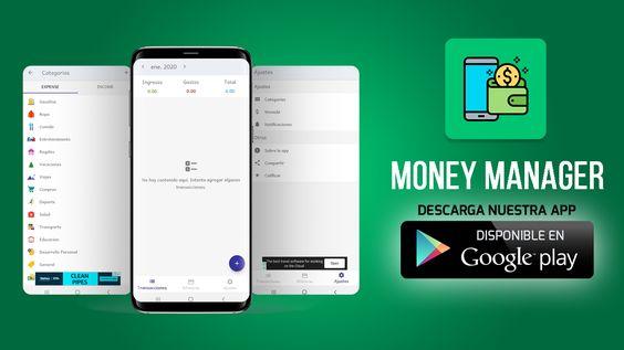 App de gastos