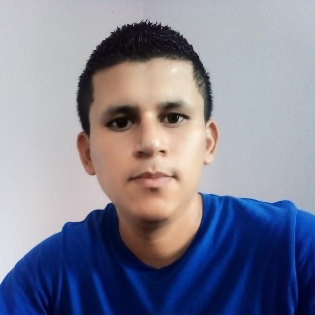 Obed Alvarado